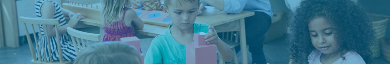Activité école montessori Montpellier